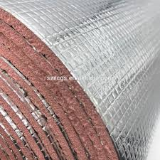 Insulation Blanket Under Metal Roof by Aluminium Foil Roof Heat Insulation Material Aluminium Foil Roof