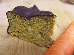sugar free carrot cake recipe stevia food ideas pinterest