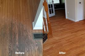 northern va hardwood floor refinishing service free estimate