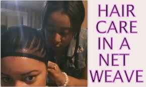 Pros And Cons Of Hair Extensions by Net Weave Hair Care How To Wash Condition U0026 Moisturize