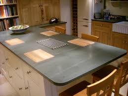kitchen island worktops kitchen worktops and flooring saddleback slate
