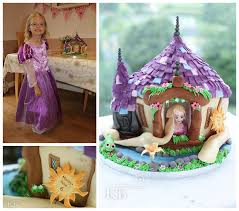 tangled birthday cake disney tangled birthday cake bespoke celebration cakes