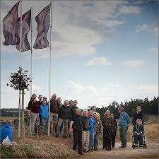 The Heist Flag Landrosinen Archiv