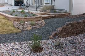 What Is A Rock Garden Cheyenne Landscaping And Wyoming Landscaping Company Capital City