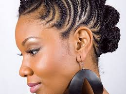 nice black hairstyles nice braided hairstyles for black women