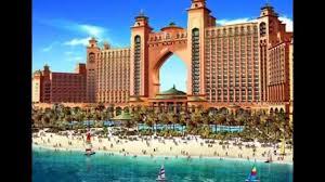 Atlantis Bahamas Map Atlantis Resort Hotel In The Bahamas The Top 5th Expensive Hotels