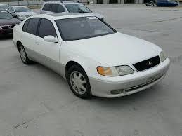 1996 lexus gs300 auto auction ended on vin jt8bd42s9t0118764 1996 lexus gs300 in