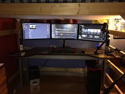 Computer Setup Room Computer Setup 2017 Album On Imgur