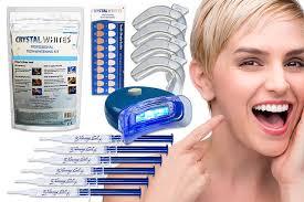 teeth whitening kit with led light x6 platinum teeth whitening kits with led lazer light