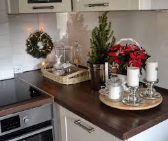 kitchen christmas decorating ideas christmas decorations for kitchen cabinets archives ecstasycoffee
