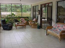 enclosed patio ideas real estate property listing home project Enclosed Patio Designs