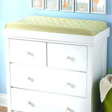 White Baby Dresser Changing Table Changing Table Dresser Espresso Luisreguero