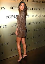 alessandra ambrosio at giltlife launch party in new york 09 27