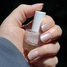 mypure choice u2013 fnug natural nail polish bark time