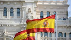 Picture Of Spain Flag Spain Loses 12 000 Researchers In Five Years News Chemistry World
