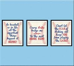 baseball wedding sayings instant baseball quotes boy room decor home run