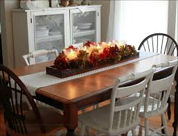 kitchen country style living room hidden dining room table