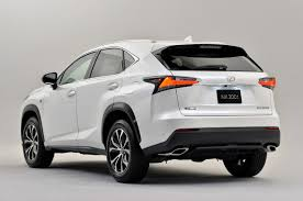 lexus nx v8 automotiveblogz 2015 lexus nx 200t f sport photos
