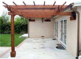 Attached Pergola Plans by Best 25 Pictures Of Pergolas Ideas On Pinterest Roof Ideas