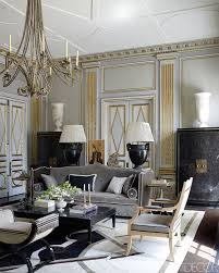 Posh Interiors feeling bookish jean louis deniot interiors u2014 franki durbin