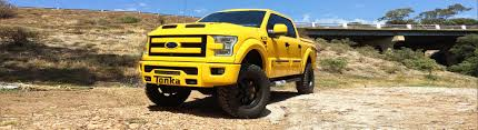Ford F 150 Yellow Truck - tonka f 150 harrison f trucks