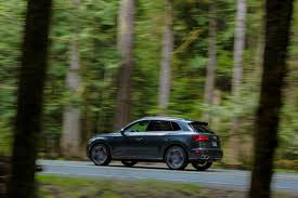 2018 audi sq5 review autoweb