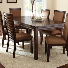 steve silver dining room sets steve silver company cn500t cornell dining table the mine