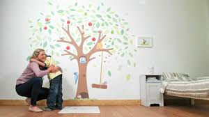 wall stickers come to life youtube wall stickers come to life