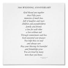 50th wedding anniversary poems 50th anniversary poems images anniversary ideas