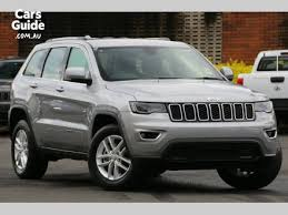 jeep station wagon 2018 jeep grand cherokee station wagon for sale old bar 2430 nsw carsguide