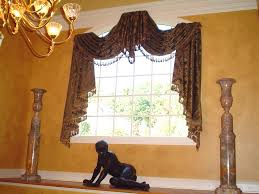 Window Curtains And Drapes Ideas 110 Best Swags Images On Pinterest Window Treatments Curtains