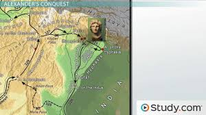 alexander the great and the birth of hellenism video u0026 lesson
