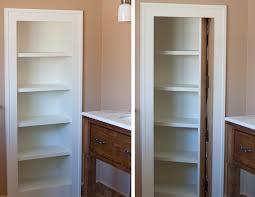 Bathroom Wall Cabinet Ideas Inspirational Built In Wall Cabinet Ideas Indusperformance