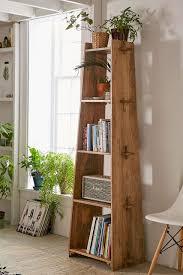 Leaning Shelves From Deger Cengiz by Benton Wood Shelf Wood Shelf Display Shelves And Rustic Wood