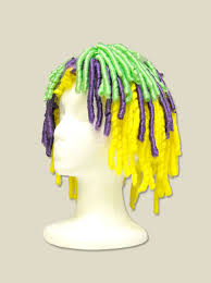mardi gras feather boas feather boa wigs great costume ideas from by the dozen