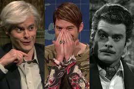 bill hader s 12 best characters ranked from stefon to vincent price