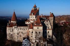 Bran Castle Interior Photos Take A Tour Inside Dracula U0027s Castle Ny Daily News
