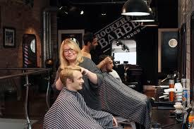 rockerfella barbers