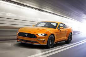 2018 ford mustang rumors and news pictures specs performance