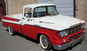 1959 dodge truck parts hooniverse truck thursday two dodge sweptside hooniverse