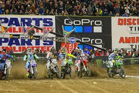 motocross racing schedule 2015 monster energy supercross announces 2018 schedule motocross