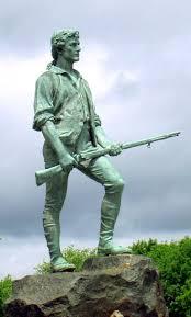 Massachusetts Defense Travel System images Minutemen wikipedia jpg