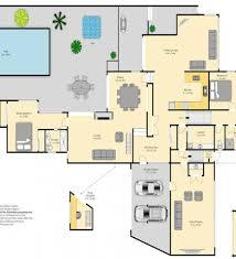 Big Mansion Floor Plans Big House Floors Plan Designs House Blueprint Floor Plan House