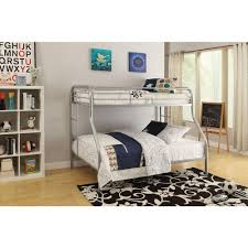Bunk Beds For Cheap With Mattress Included Bedroom Striking Appearance Metal Bunk Beds Twin Over Full