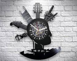 custom clock etsy