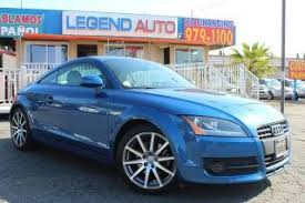 used 2009 audi tt for sale pricing features edmunds