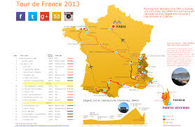 Road Map Of France by How To Create A Powerful Infographic When You Do Not Have A