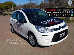 citroen c3 start feel shine cuota y anticipo nuevo 2017 darc