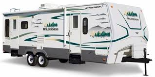 fleetwood rv wilderness specs u0026 floorplans fleetwood rv source