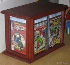 Comic Book Storage Cabinet Cabinet Organizers Collectible Ic Storage Supplies In Typeframes